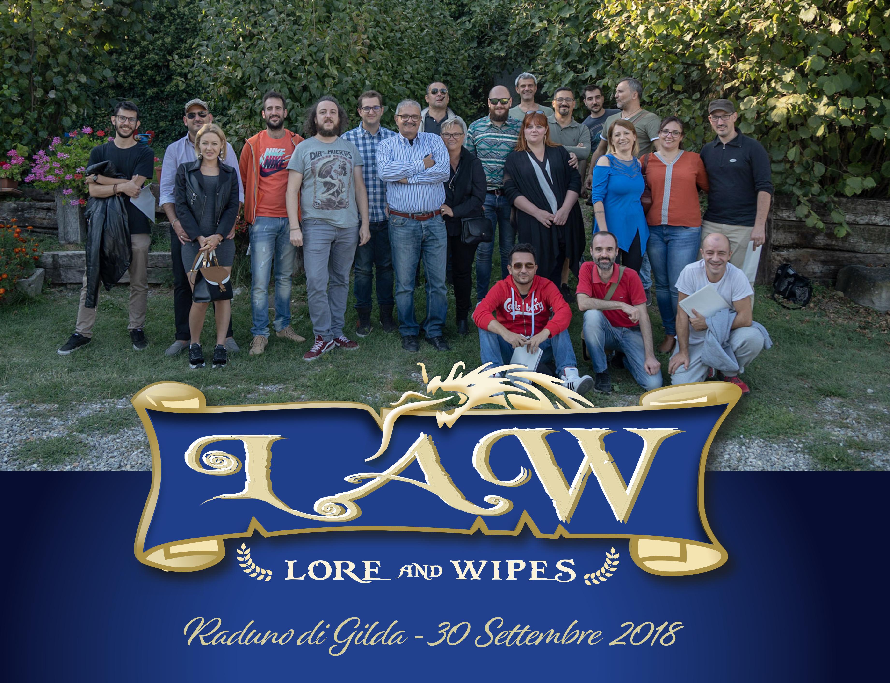 Law La Gilda Social Su Pozzo Law Guild